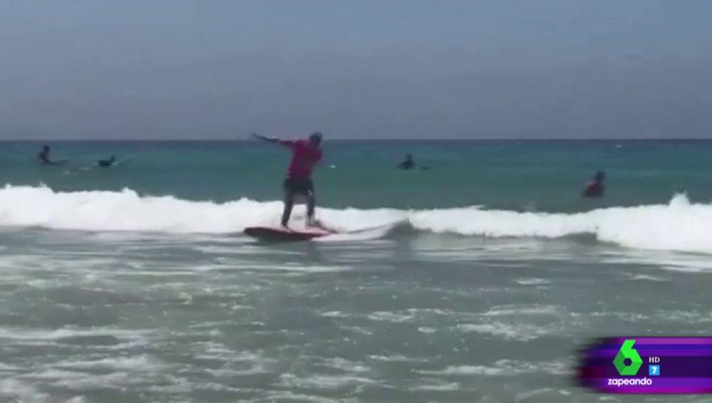 frank surf