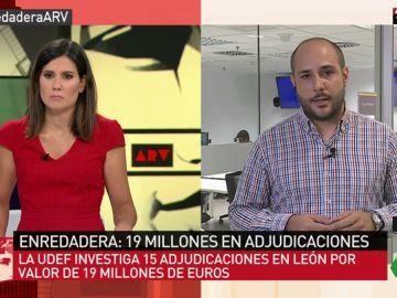 """Marcos Paradinas: """"Esto no es un caso de semáforos y radares. En la operación Enredadera las empresas de Ulibarri querían las obras del casco histórico"""""""