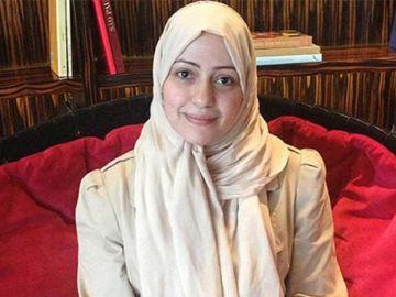 La activista Al Ghomgham pide el fin de la discriminación a los chiíes saudíes