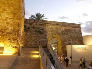 El Baluard Museu d'Art Modern i Contemporani de Palma