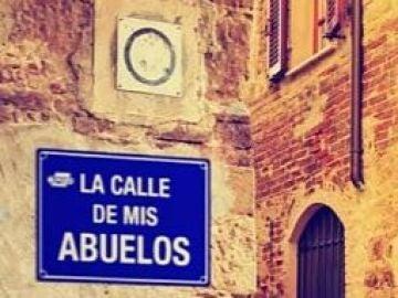 Laguna del Marquesado contará con la primera calle de España dedicada a los abuelos