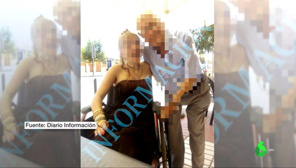 La mujer detenida en Alicante por el asesinato de su marido se había casado otras tres veces: su anterior marido falleció tras un suceso violento