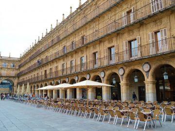 Los lugares más seguros de España