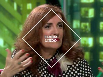 Elvira Lindo en laSexta Noche