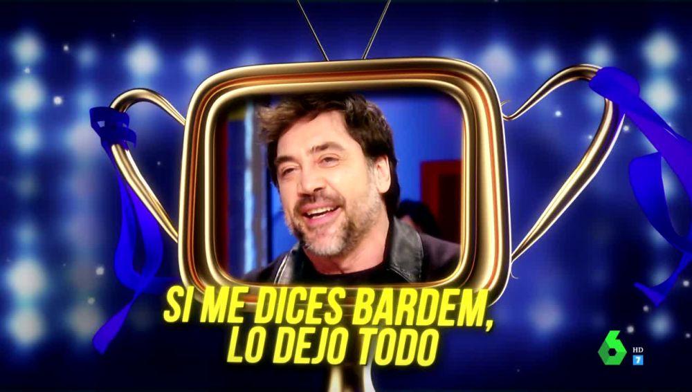 Javier Bardém