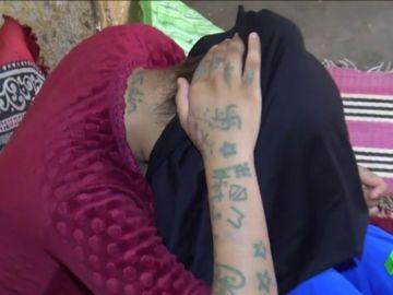 """El desgarrador testimonio de Khadija, violada salvajemente durante un mes en Marruecos: """"Mi vida está destrozada"""""""