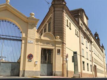 El municipio sevillano de San Juan de Aznalfarache