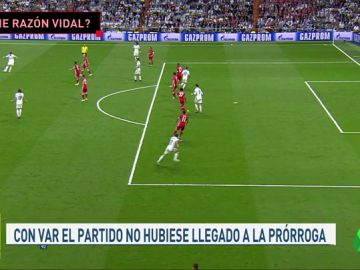 Vidal VAR