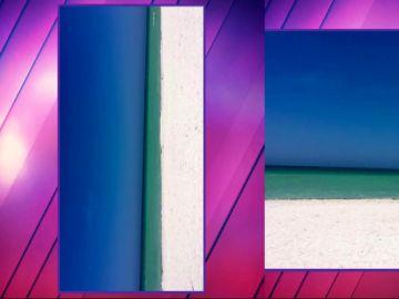 ¿Playa o puerta? Zapeando lo desvela