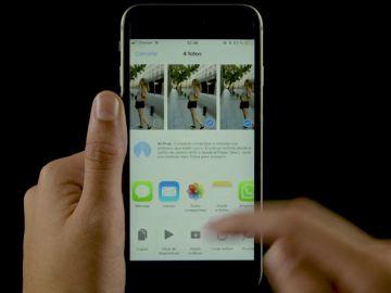 Descubre cómo enviar fotos desde tu iPhone sin que se pierda la calidad