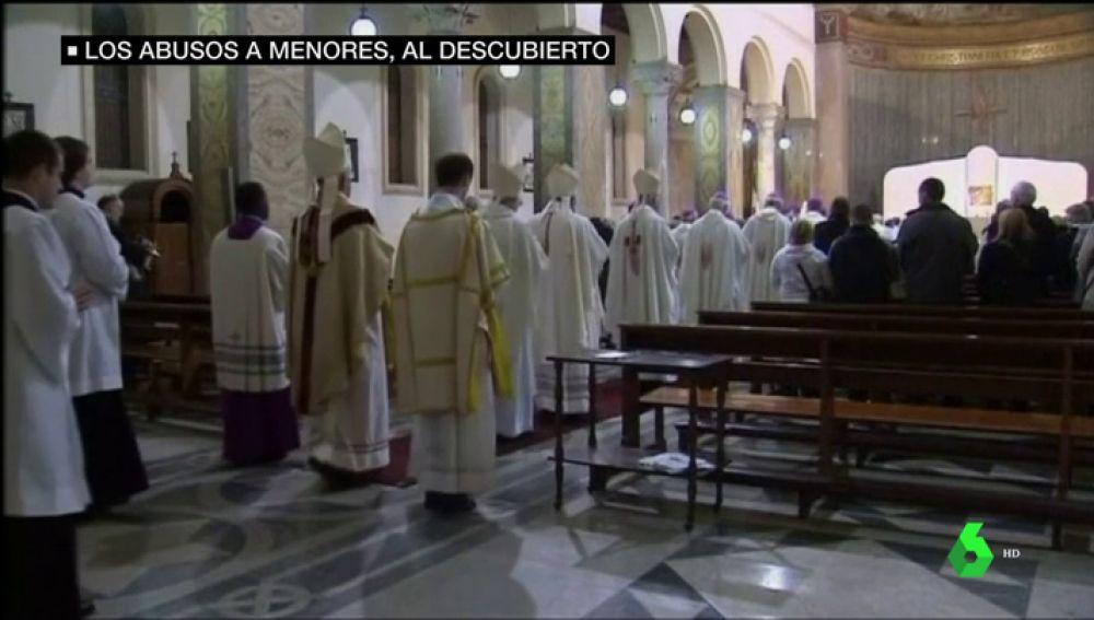 Irlanda, punto cero de la pederastia en la iglesia