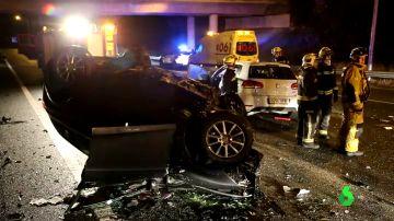 Los conductores kamikazes provocan entre 25 y 30 muertes al año
