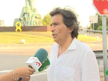 El periodista Arcadi Espada