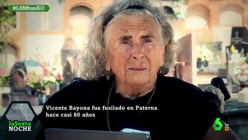 La lucha de las hermanas Bayona por recuperar los restos de su padre