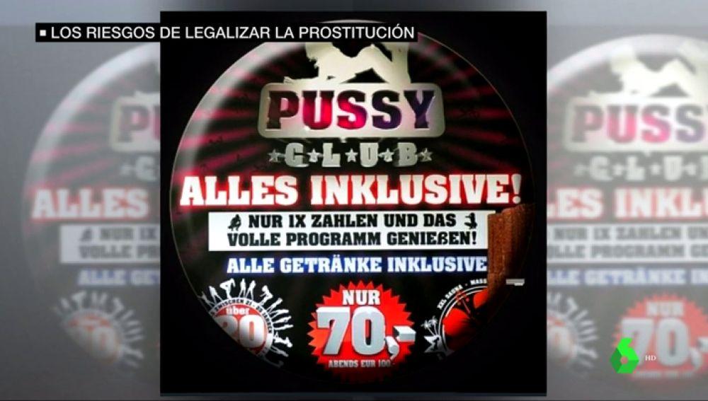 prostitutas a coruña prostitucion alemania