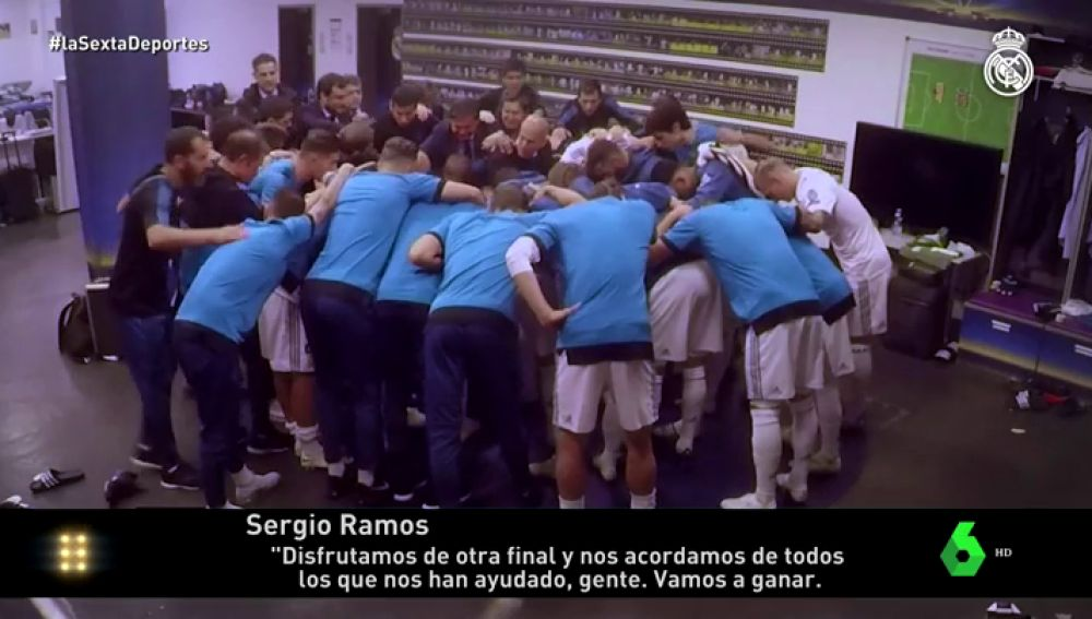 Documental Real Madrid
