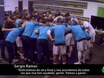 Documental Real Madrid