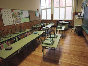 773 quejas por la educación llegan al Defensor del Pueblo