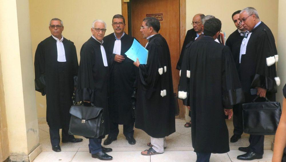 Juez imputa a los violadores de la violación en grupo