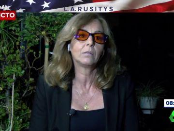 El análisis de María Estévez sobre el polémico libro de Donald Trump