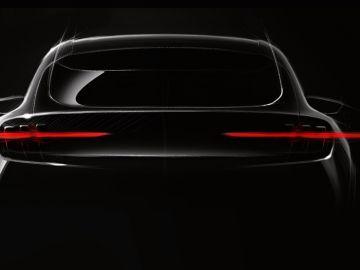 Nuevo modelo eléctrico de Ford