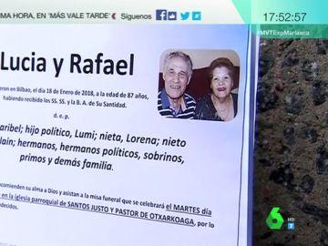 Un matrimonio de 87 años fue asesinado a golpes y cuchilladas en su propia casa: comienza el juicio por el crimen de Otxarkoaga