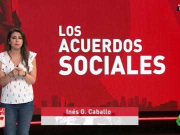 Más becas, revalorizar las pensiones o subir el salario mínimo: analizamos con detalle los acuerdos de Sánchez e Iglesias