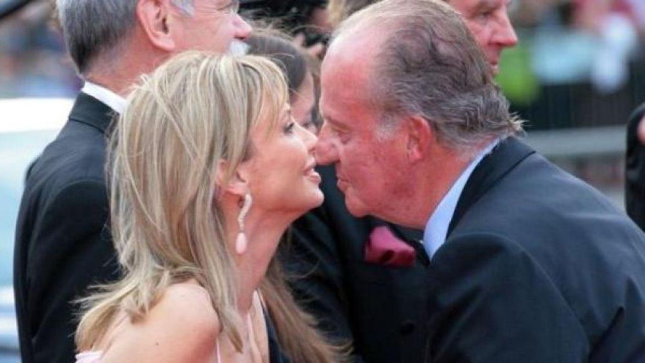 Corinna Larsen declaró al juez que el rey Juan Carlos I le dio 64 ...