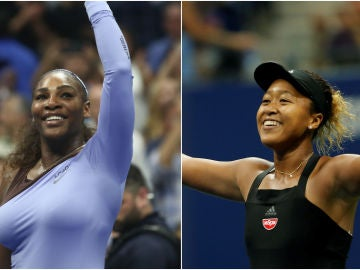 Serena Williams - Naomi Osaka, final del cuadro femenino del US Open