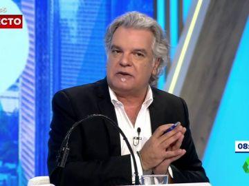 El periodista Javier Ricou se estrena en Arusitys