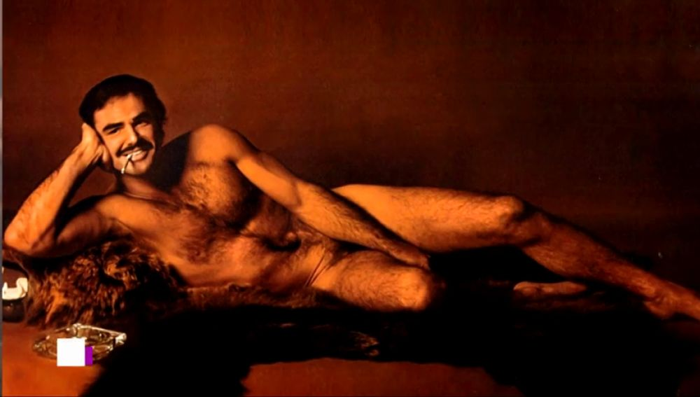 Adiós A Burt Reynolds El Galán Hecho De Pelo Y Acero La Sexta Tv