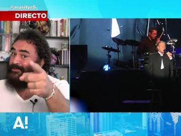El bombazo de El Sevilla en Arusitys
