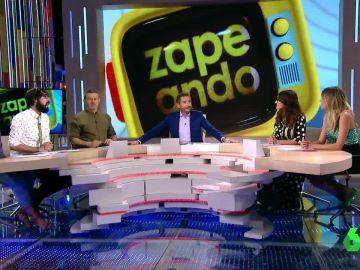 ¿Cuál es el mejor momento de la semana en Zapeando?