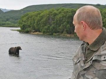 Putin en 2010