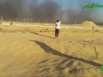 Muere el segundo menor palestino tiroteado en la Franja de Gaza por el ejército israelí