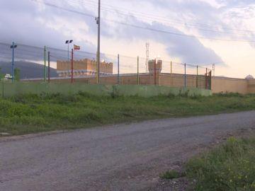 Centro educativo residencial de menores de Melilla