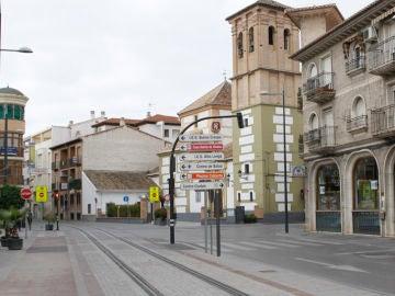 Imagen de Arnilla, Granada