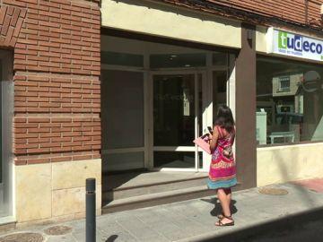Primera tienda sin dependientes en España