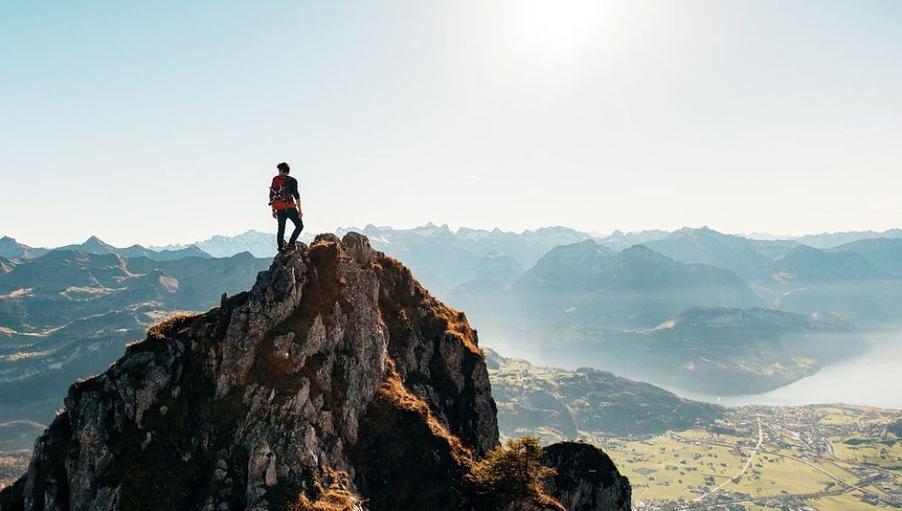 6 países perfectos para hacer senderismo