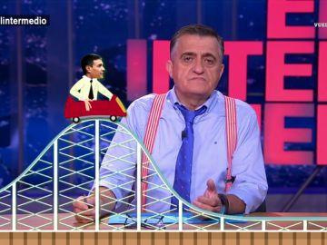 La montaña rusa de los primeros 100 días del Gobierno de Sánchez