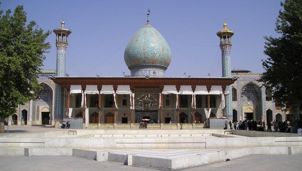 Mezquita de Shah Cherang