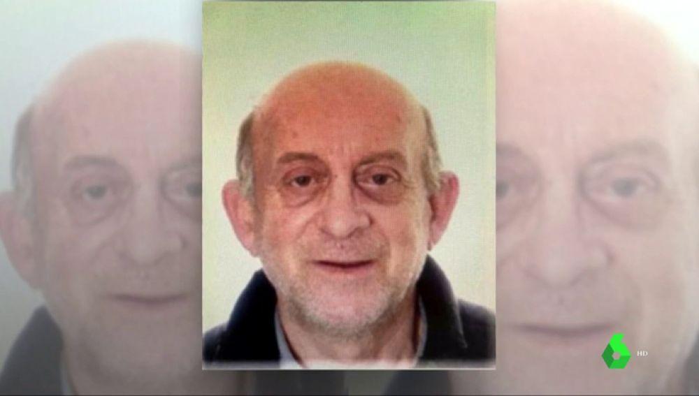 Fernando Iglesias Espiño, el preso fugado de la prisión de Pereiro de Aguiar