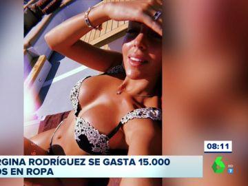 La crítica de Adriana Boho al estilismo de Georgina Rodríguez