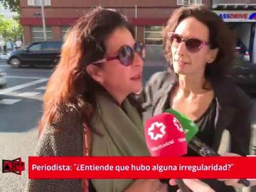 Laura Nuño, exdirectora del máster de Montón