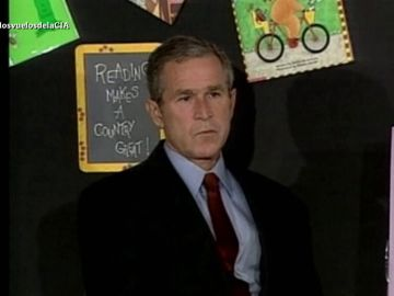 Cuando Bush inició la guerra mundial contra el terror