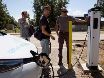 Turismo con vehículos eléctricos