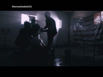 La CIA aplicaba todo tipo de torturas
