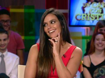 Cristina Pedroche cuenta aqué huele el presidente
