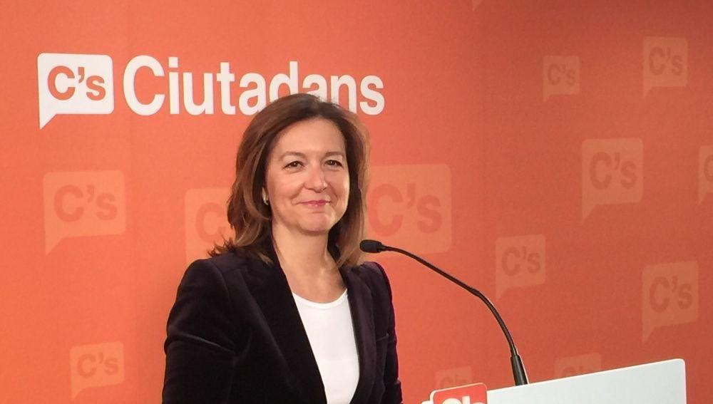 Imagen de archivo de Carina Mejías