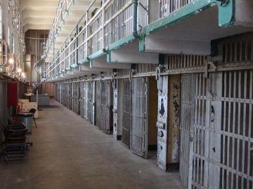 Una cárcel de Argentina